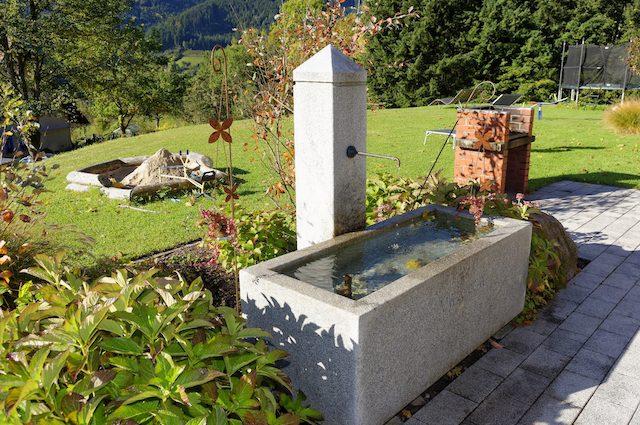 Trenklehof Brunnen